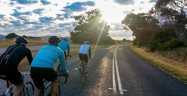 29th March 2014 - Gran Fondo Beechworth