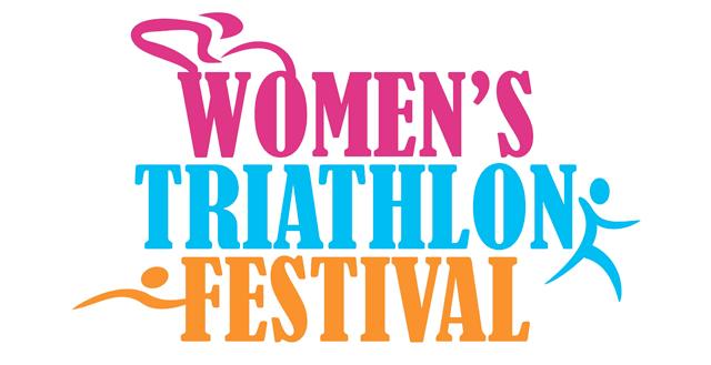 10th May 2014 - Women's Triathlon