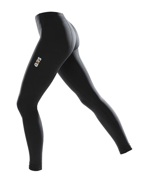 Women's Black Full Length Legging