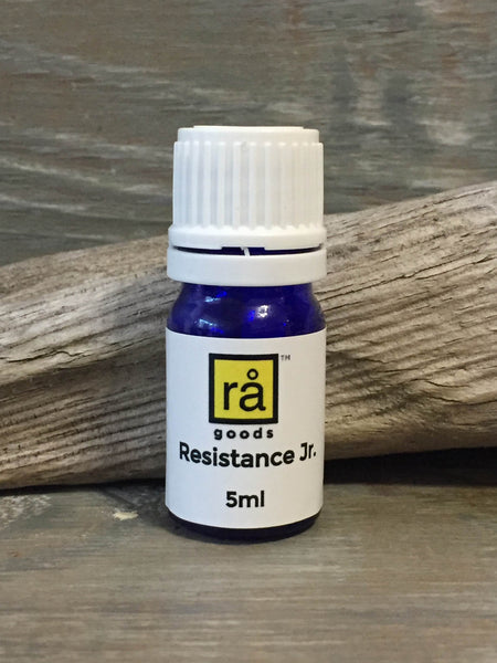 Resistance Jr. - Kids Germ Fighter Blend - rå goods