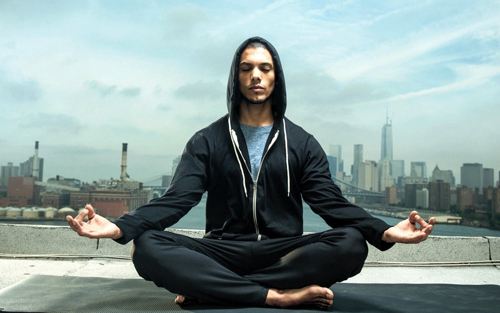 It's Easier Than You Think: 5 Steps to Start Meditating Now