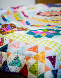 Seedlings Quilt Kit