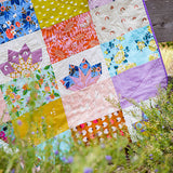 Rosemary Quilt - The Seedling Quilts Book - Jodi Godfrey from Tales of Cloth