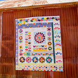 Seedlings Quilt - The Seedling Quilts Book - Jodi Godfrey from Tales of Cloth