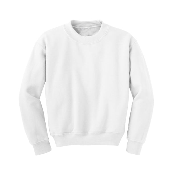 Youth Crewneck Sweater