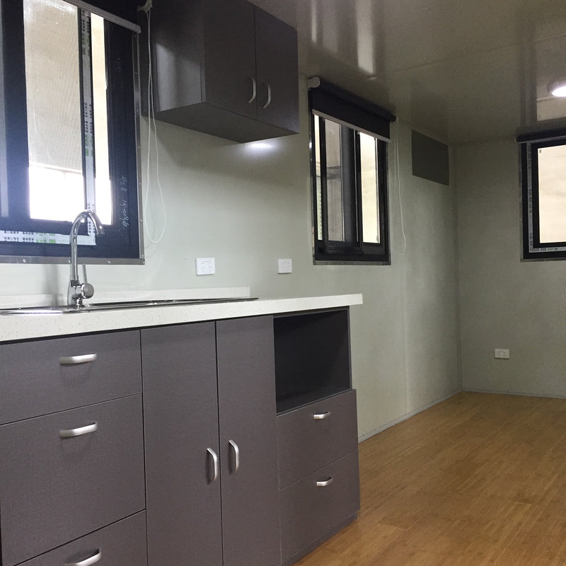 10.9 Meter Mobile Cabin/Tiny Home