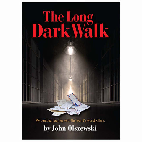 The Long Dark Walk