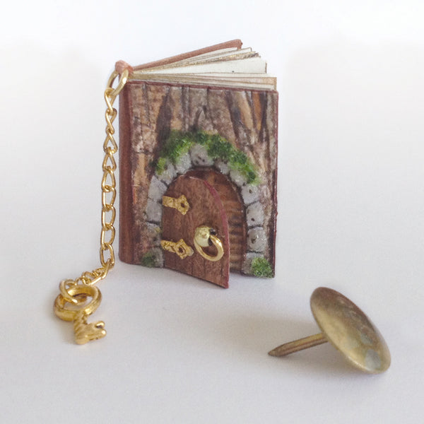 Fairy Door Book