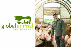 Global Animal Partnership October 2015