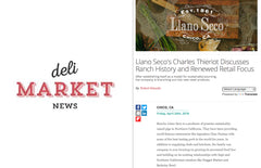 Deli Market News April 2018
