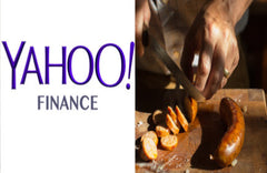 Yahoo Finance - April 2017