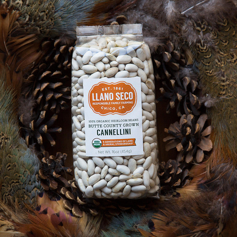 Locally Grown Food| California Heirloom Beans