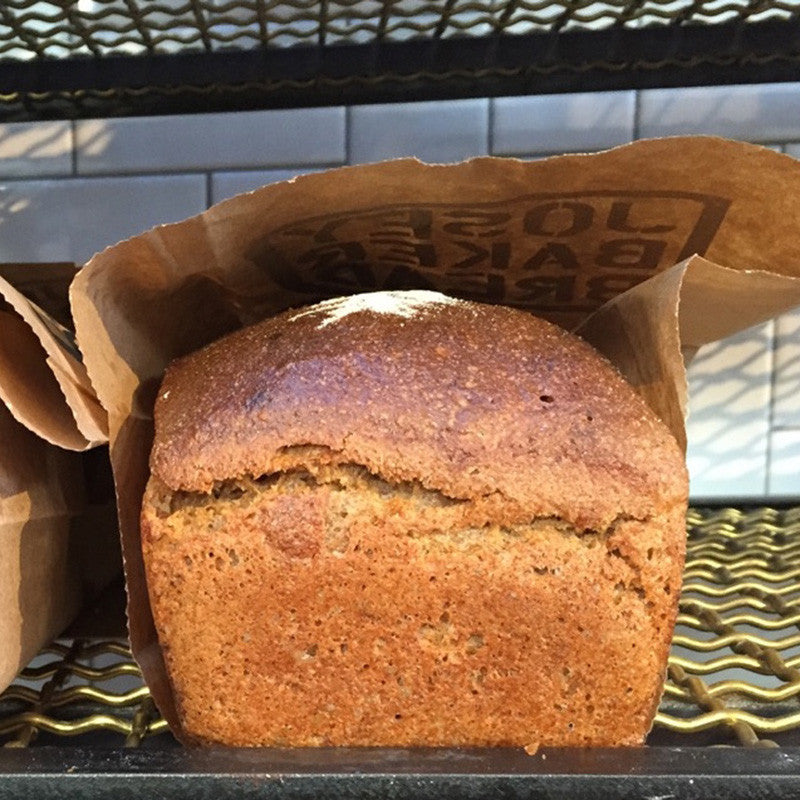 Locally Grown Food| California Ancient Grains| Whole Wheat Bread