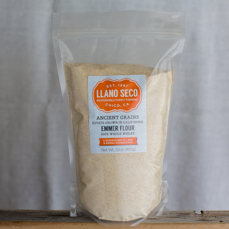 Locally Grown Food| California Ancient Grains| Whole Wheat Flour