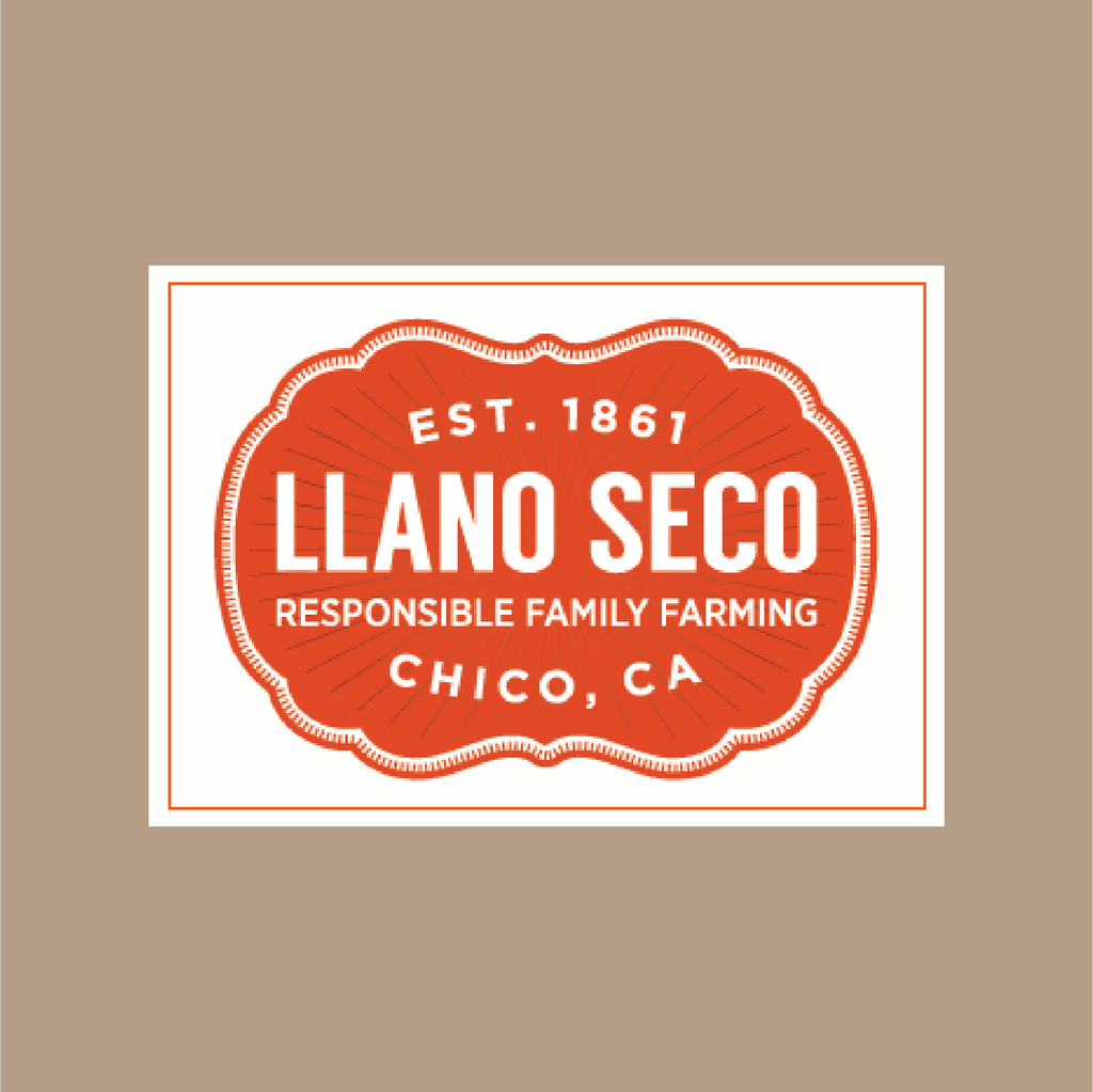 Llano Seco Gift Card | Pork, Beef, Beans and Grains Gift Card, California Sustainable Ranch | Meat Gift Card