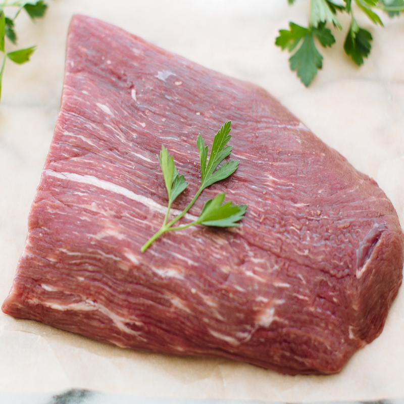 Local and Sustainable California Pasture Raised Beef