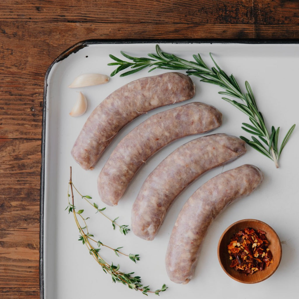 Toulouse Fresh Sausage