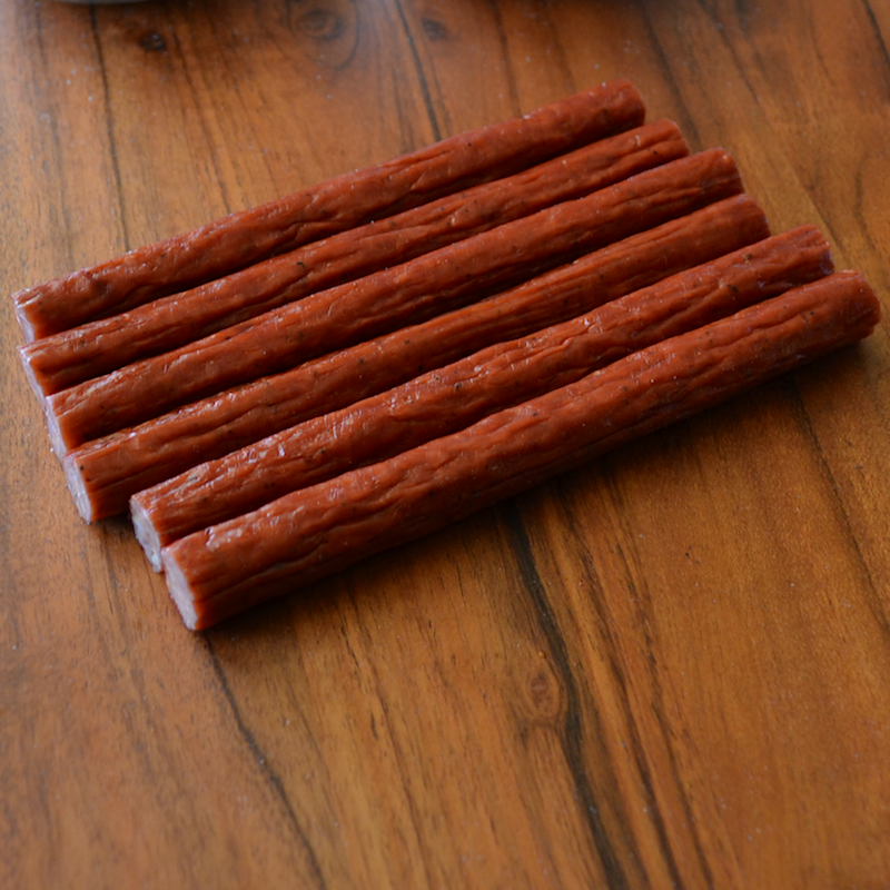 Llano Seco Sustainable Pork Snack Sticks