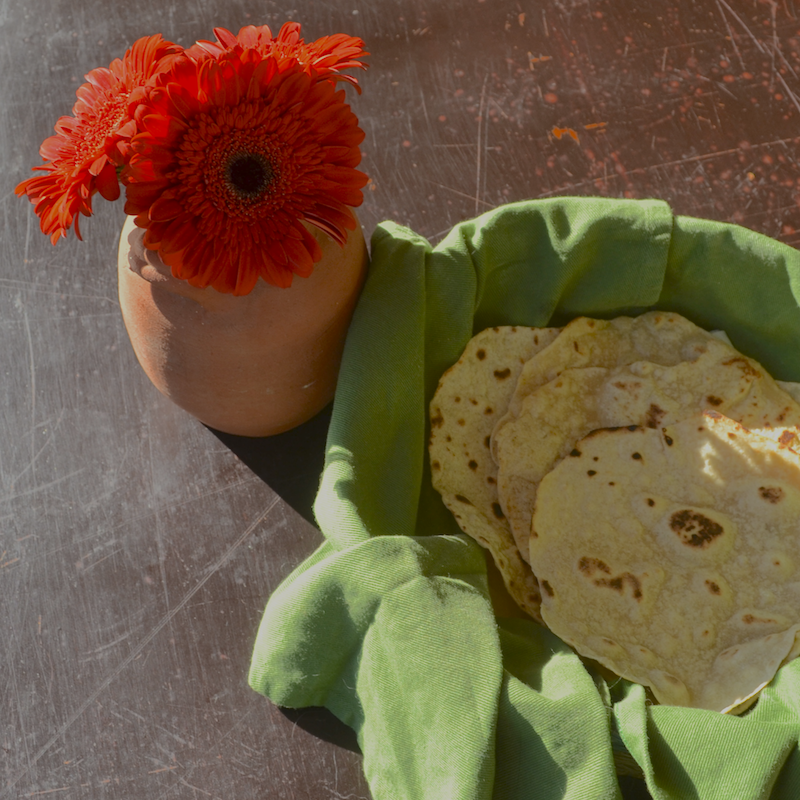 ancients grains| rancho llano seco| sonora flour tortillas