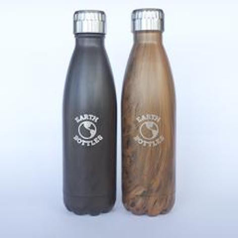 Earth Bottles - 500ml