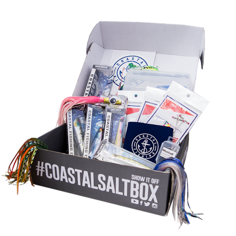 Image of sample Salt Box