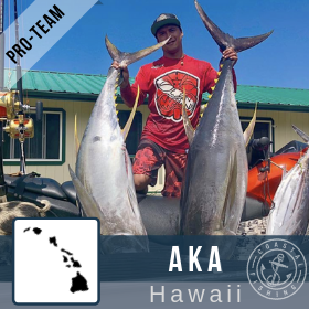 Coastal Pro Team Image of Aka