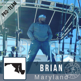 Coastal Pro Team Image of Brian