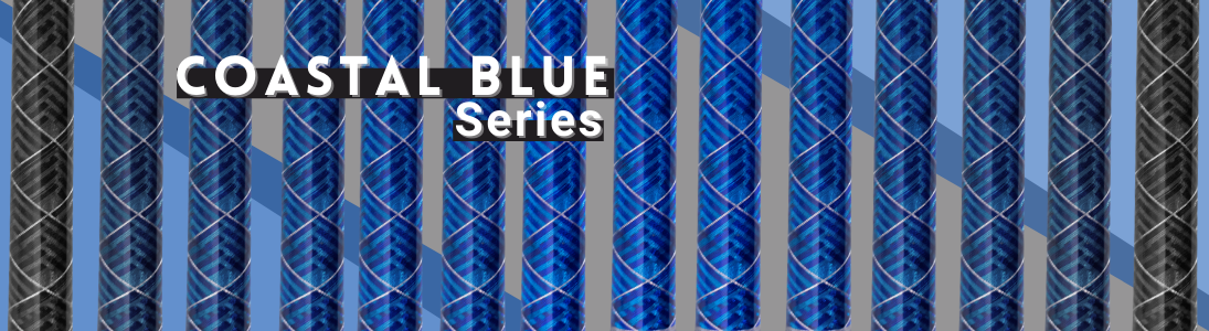 Coastal Blue Series Banner