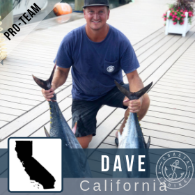 Dave Pro Team photo