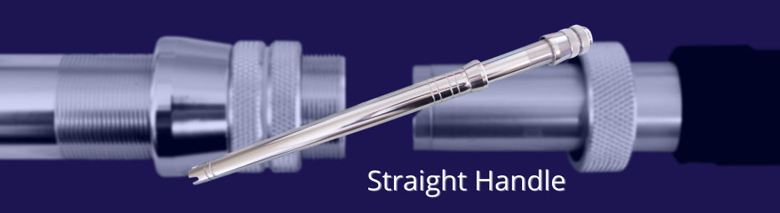 Straight Handle highlight banner image
