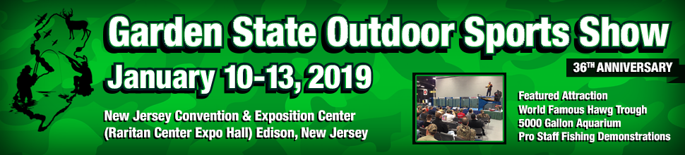 Garden State Outdoors Show