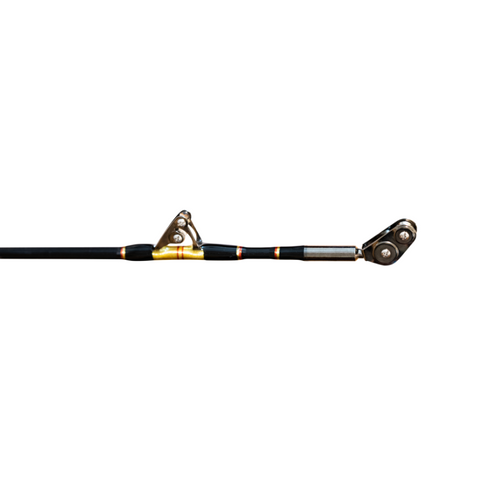 100lb Hollow Roller Rod - Coastal Fishing