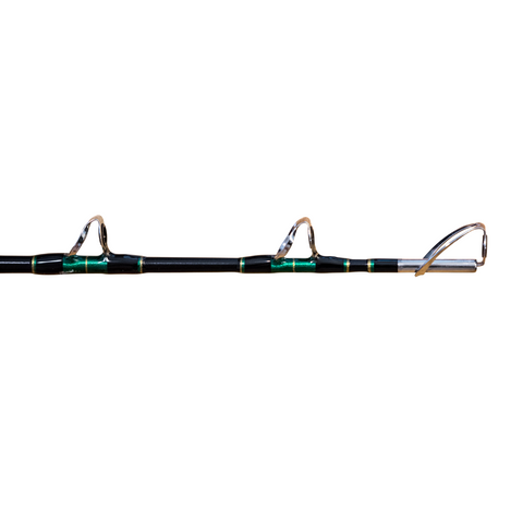 50-80lb Turbo Guide Offshore Rod - Coastal Fishing