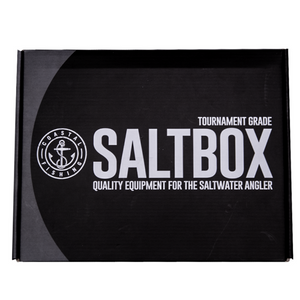 Tournament Salt Box - Coastal Fishing