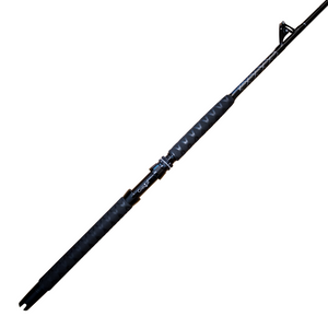 30-50lb Hybrid Offshore Rod - Coastal Fishing