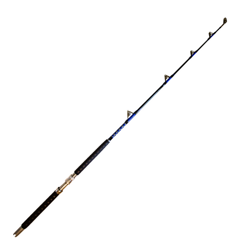 80lb Hollow Roller Rod - Coastal Fishing