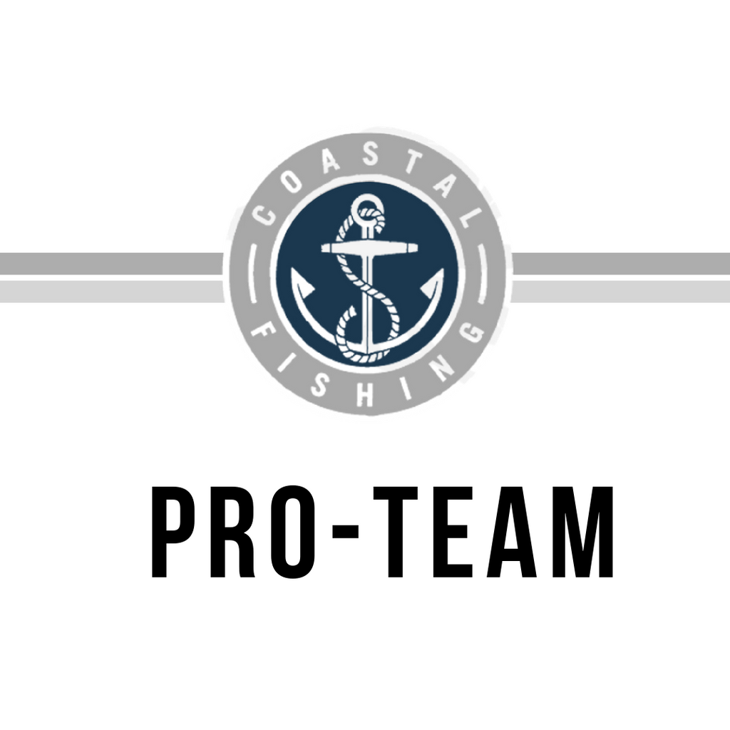 Pro Team Products - Coastal Fishing