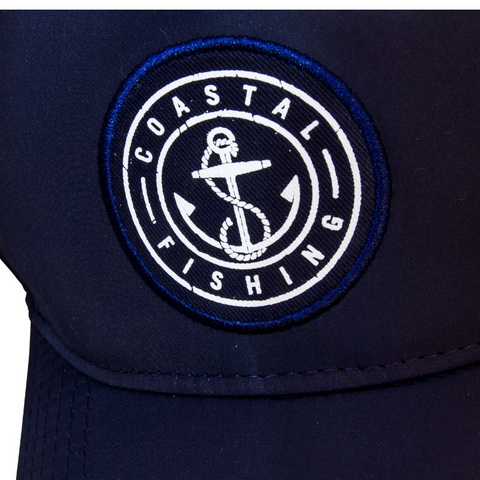 Stretch Hat - Coastal Fishing