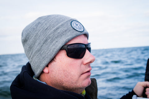 Beanie - Coastal Fishing