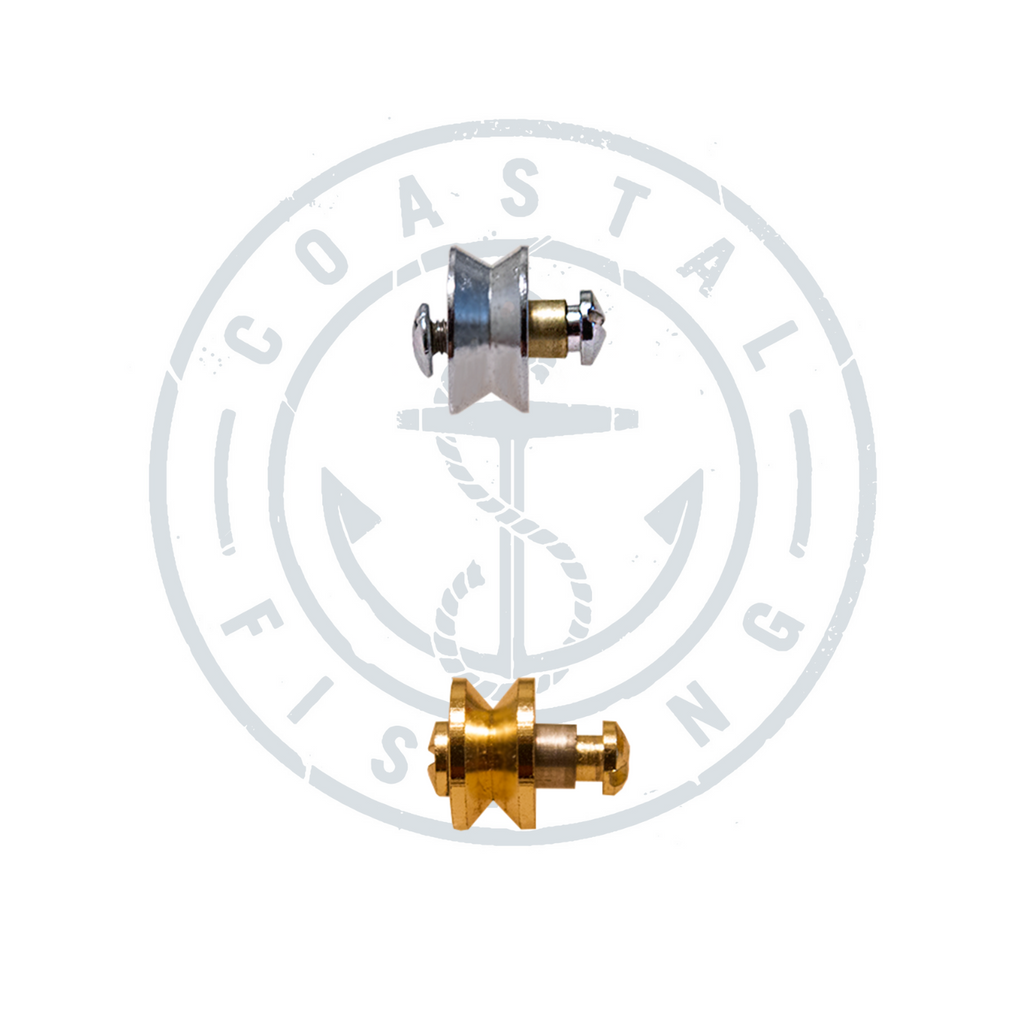 Replacement Rollers - Coastal Fishing