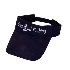 Coastal Visor - Coastal Fishing