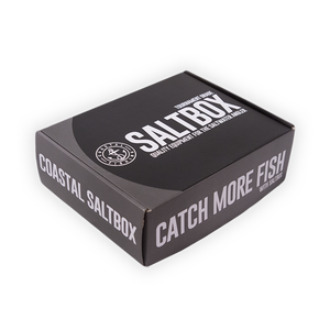 Pro Salt Box - Coastal Fishing