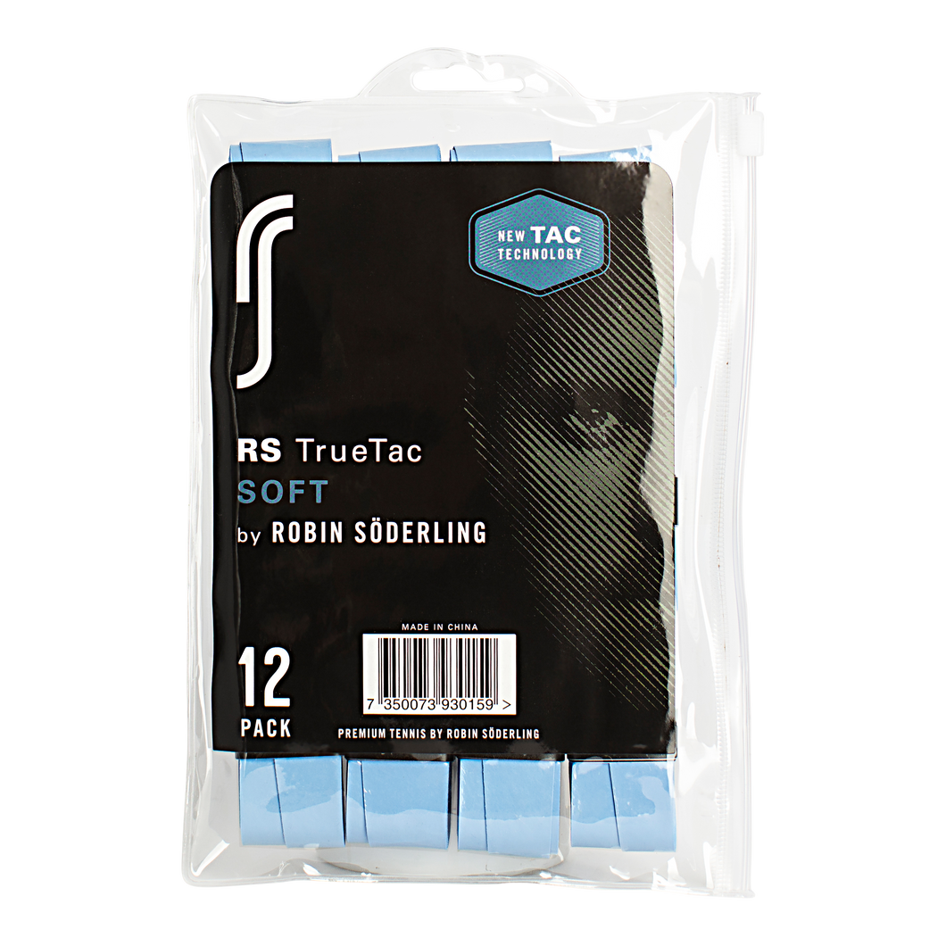 RS TRUETAC SOFT 12-PACK