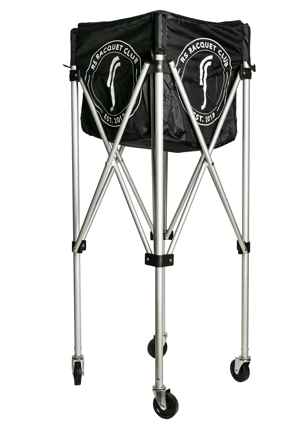 RS Square Ball Cart