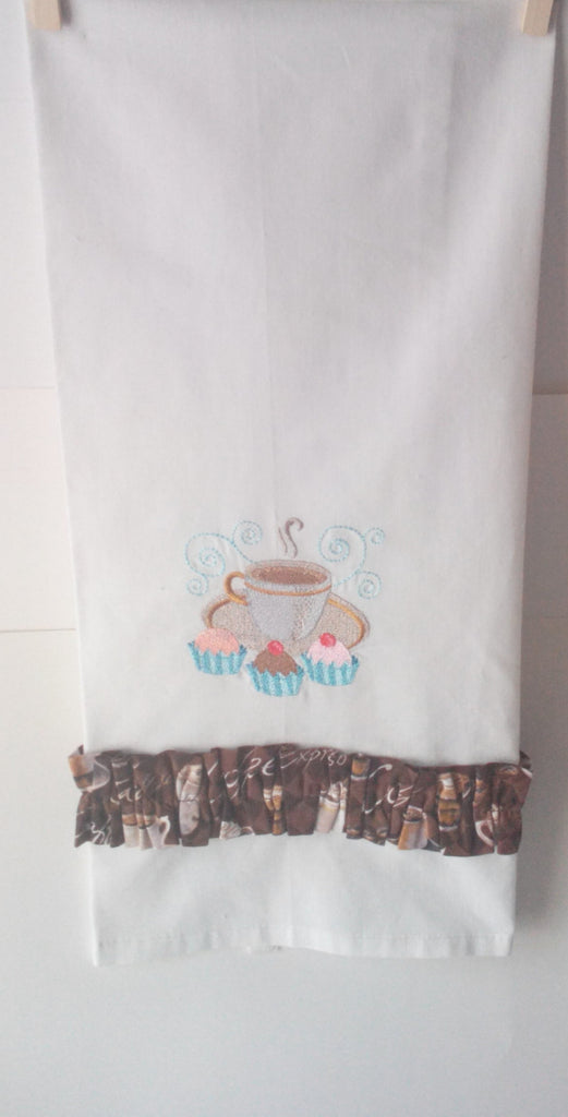 Kitchen Flour Sack Towels