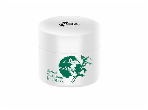 T.M 國民 Herbal Nutritious Jelly Mask