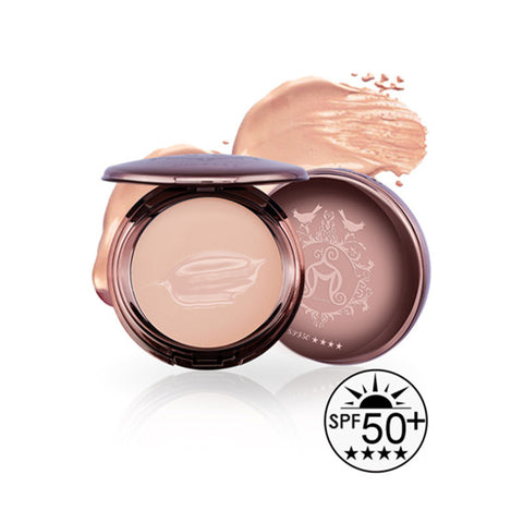 HD Cream Compact Foundation SPF 50 ★★★★