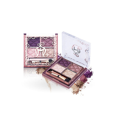 Diamond Light Eyeshadow Palette