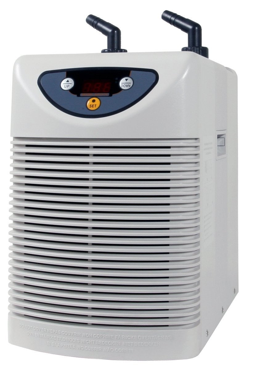 Active Aqua Chiller Refrigeration Unit, 1/10 HP