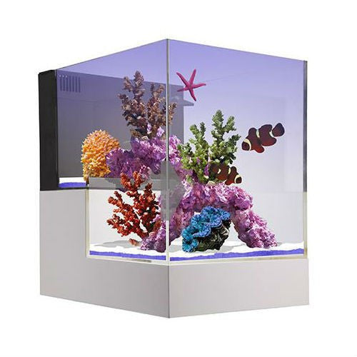 Innovative Marine NUVO Concept Abyss Peninsula Drop Off Aquarium - 20 Gallons FREE SHIPPING